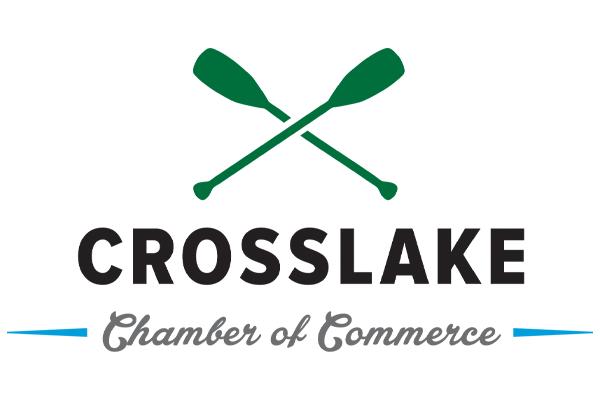 Crosslake Chamber Logo