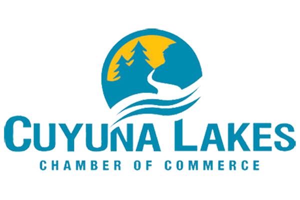Cuyuna Lakes Chamber Logo