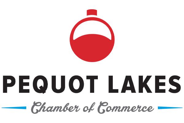 Pequot Lakes Chamber Logo